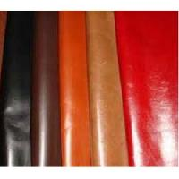 Tannery Made Finished Leather