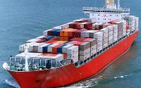 Outbound Sea Freight Services