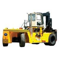 Diesel Forklift Truck 25 Ton Capacity