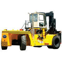 Medium & Heavy Duty Forklift Truck Repairing Services