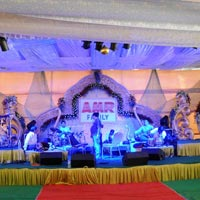 Wedding Reception Management