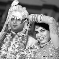 Wedding Candid Photography