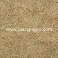 Sharbati Basmati Golden Sella Rice