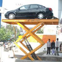 Hydraulic Vehicle Lift