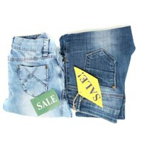 Denim Jeans - Manufacturer, Exporters and Wholesale Suppliers,  Uttar Pradesh - Amaris Fashionista