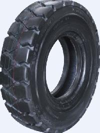 Solid Industrial Tyres