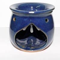 Ceramic Aroma Diffuser With 15ml Aroma Oil