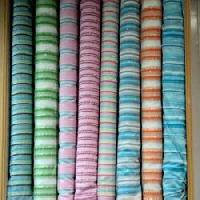 Stripe Fabric Manufacturers Suppliers Exporters In India