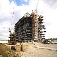 Building Construction Services, Heavy Equipment Foundation..