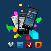 Mobile Development Services, Mobile Application Services