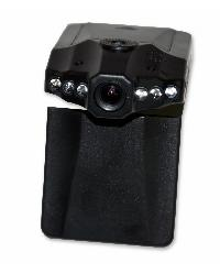 Car Dvr Camera 2.5 Lcd 6 Ir Led 720p Hd Video Audio..