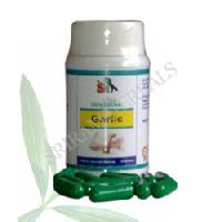 Garlic Heart Care Medicine