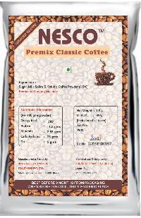 Nesco Coffee Premix Powder