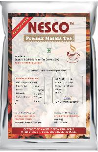 NESCO MASALA TEA premix powder