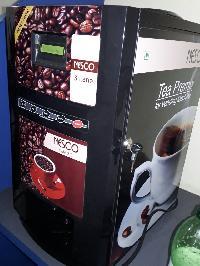 Nesco Tea Vending Machine
