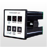 Fuse Indicator Engine Safety Unit
