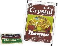 Crsytal Henna