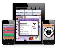 iOS - Android Mobile Apps Services