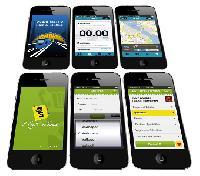 Mobile App Interface Design Services