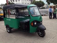 Auto Chief Rasandik Three Wheeler