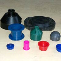 Injection Moulded Plastic Components