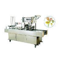 Automatic Cup Filling Machine, Glass Filling Machine