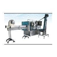 Automatic One Liter Bottling Machine