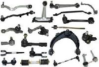 Car Chassis Parts