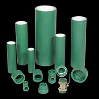 PPR-FR Pipes & Fittings