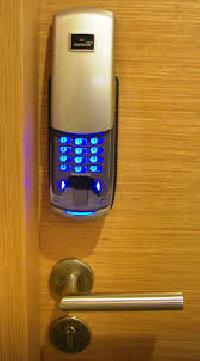 Digital Locking System