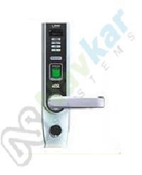 Intelligent Fingerprint Door Lock System