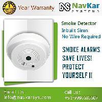 Smoke Detector  Smoke Alarms  Fire Alarrm System