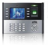 Standalone Fingerprint Time & Attendance Cum Access Control Machine