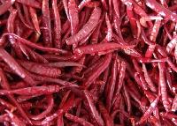 Sanam Dried Red Chilli Without Stem