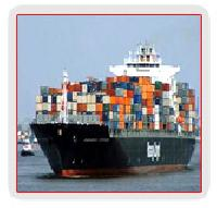 Ocean Freight Export Services