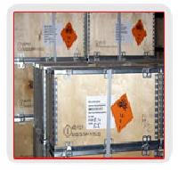 Specialised Cargo Handling Dangerous Goods