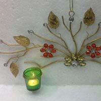 Decorative Tea Light Candle Holder