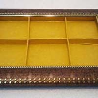 Dry Fruit Packing Trays
