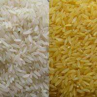 Basmati & Non Basmati Rice