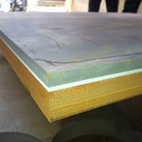 Metallic Composite Profile Cutting Services