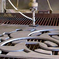 Plate and Sheets Profile Cutting Services