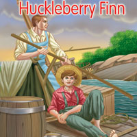 the journey of development of huckleberry finn The mississippi is hugely important for huck and jim in the adventures of huckleberry finn and for the  huck and jim's journey  early childhood development .