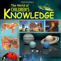 The World of Children's Knowledge H HB Books