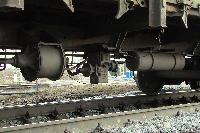 Railway Air Brake