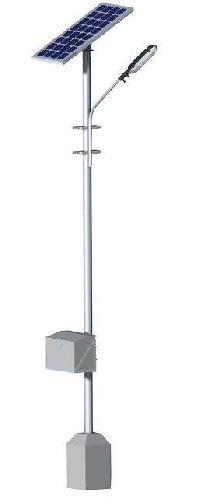 30 W Solar Led Street Light