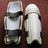 Cricket Batting Leg Guards