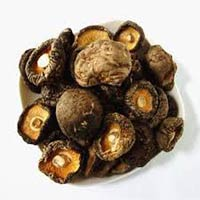 Hot Air Dried Mushroom