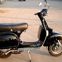 Lml Vespa 150cc Scooter