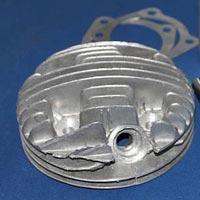 Alloy Cylinder Kit