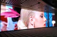 P5mm Led Display Rental Services